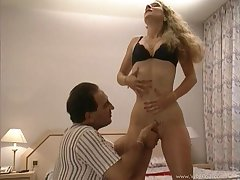 Hot and wild porn sweetheart Stephanie B gets fucked in nasty and hot twine