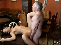 Old mature anal primary time Can you trust your gf leaving