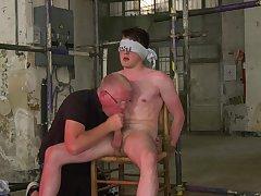 Gay twink enjoys older man for unlimited sex