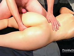 Fucked and Spoiled Her Perfect Ass nigh Pleasure