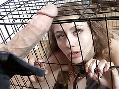 Roomie torn up  teenage hotty xxx